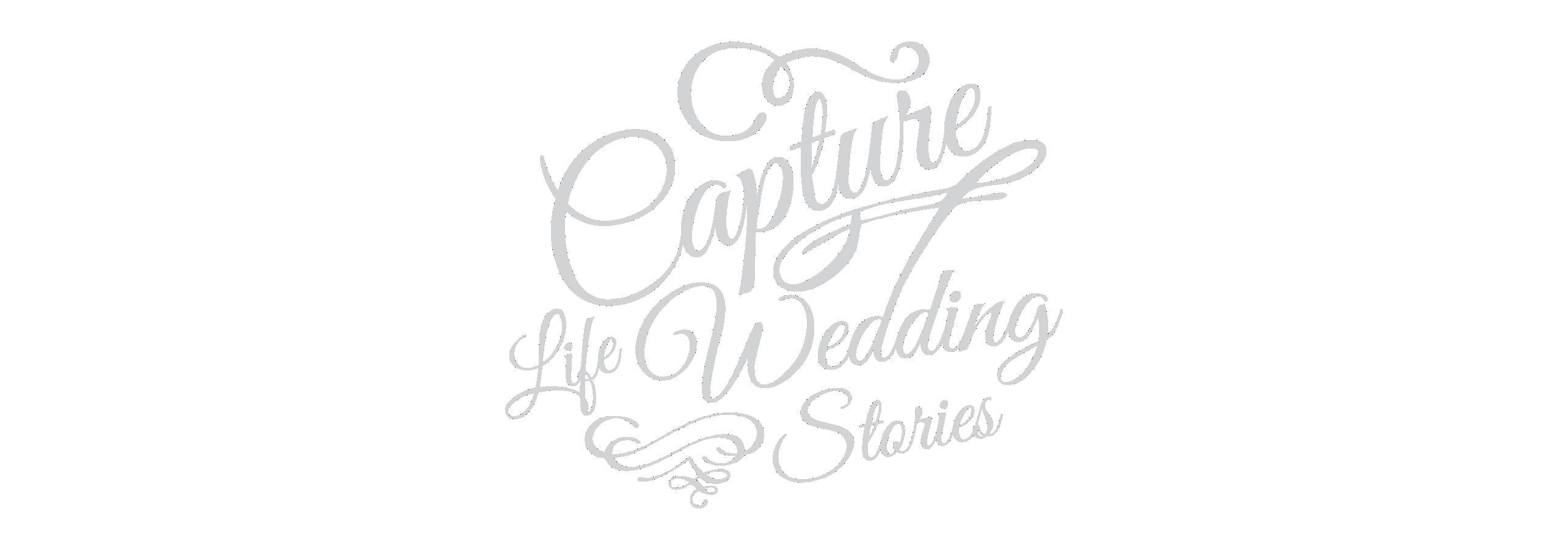 Capture Wedding Sotries